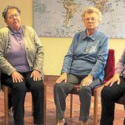 sophrologie sophrologue foyer logements bien etre seance groupe personnes agees Angers